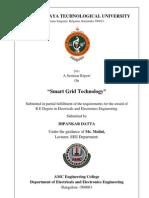 55998151 Dipankar Seminar Report