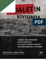 Adaletin Kıyısında Zorunlu Göç ve Kürtler