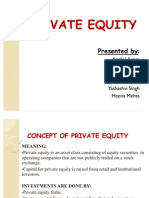 1. FM - Private Equity