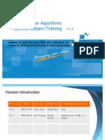 GSM P&O a en Handover AlgorithmsV1[1].4 Training Material 201011 50