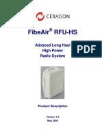 RFU-HS PD