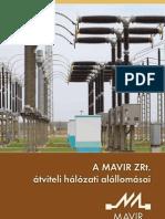 MAVIR_alallomasok