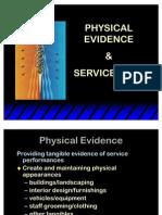 13 Physical Evidence