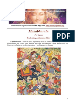 Mahabharata Portugues