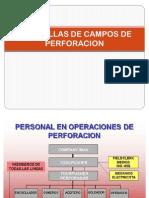 6. Cuadrillas de Campos de Perforacion