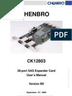 CK12803 ver B0_20090901