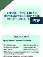 48639504 Piping Material