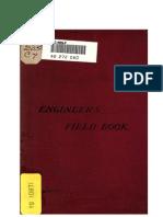 Engineers Field Book