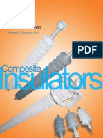 Composite Insulators 081208