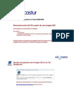 Creacion CD ISO