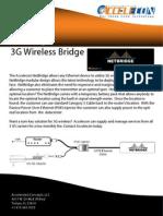 NetBridge Datasheet