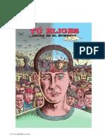 El 15M tras el 20N. La alternativa de la Primera Internacional - David Hernandez Castro