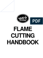 Flame Cutting Handbook