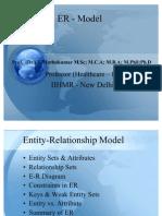tm-ER Model