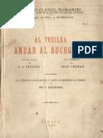 TCR - Al Treilea Anuar Al Bucegilor (1928)