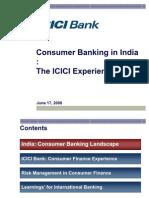 ICICI Slides