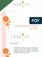 Presentazione IMAGINe 20_02