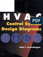 HVAC Control System Design Diagrams