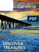 The Official 2012 North Carolina Travel Guide