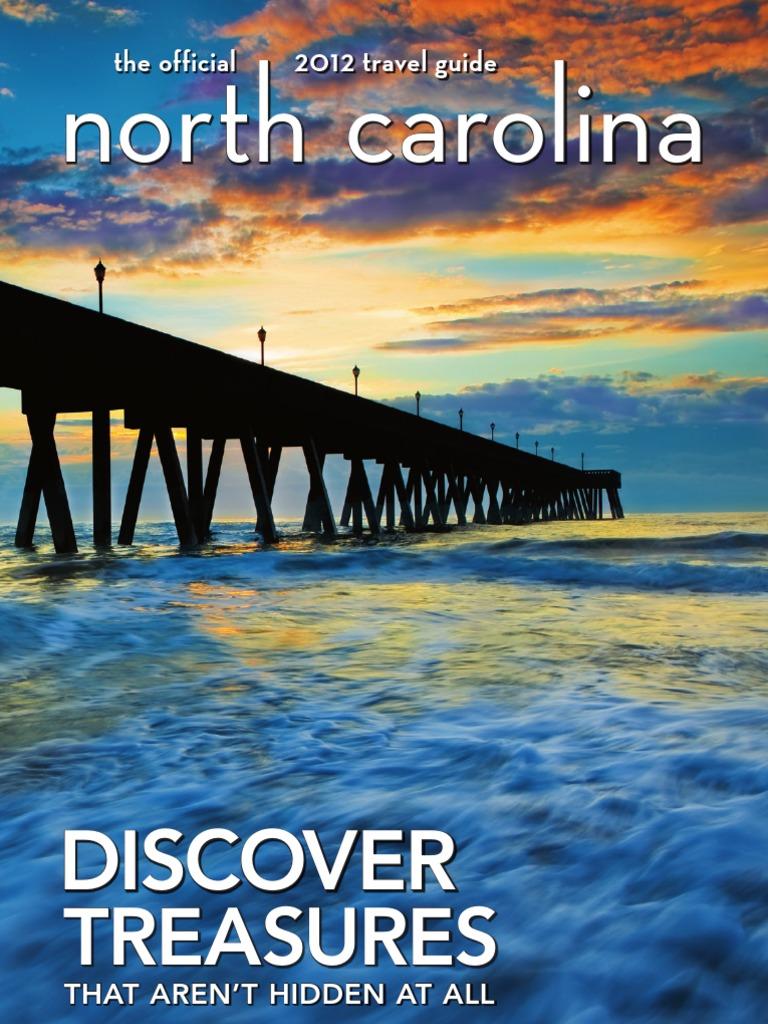 The Official 2012 North Carolina Travel Guide | North Carolina ...
