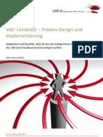 USP-D 360 Feedback Prozessdesign und Implementierung