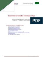 Souhrnná teritoriální informace Libye (BusinessInfo, .cz)