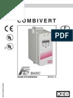 Guide d'installation Boitier A