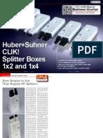 hubersuhner-clik