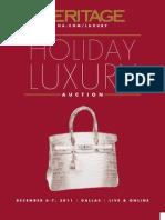 Heritage Auctions - Handbags & Luxury Accessories Auction - Dallas Texas
