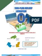 Visita Al Dren 1000 Playa Naylamp