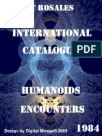1984 Humanoid Reports