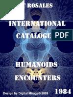 1984 Humanoid Reports