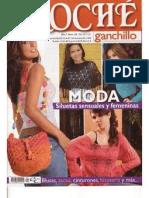 Croche Ganchillo