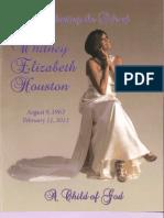 Whitney Houston Obituary