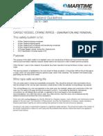 Issue11 Mnz Safety Bulletin June 2007