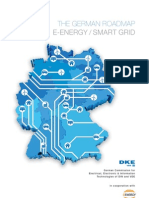 DKE Roadmap SmartGrid 230410 Engllish