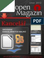 openMagazin 2/2012