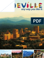 2012 Asheville Travel Guide