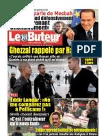 LE BUTEUR PDF du 21/02/2012