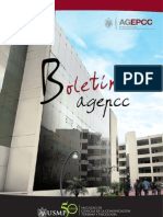 Boletín marzo 2012 N°9
