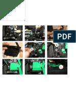 cf1503-HONDA JAZZ 2011- manual 5speed R-назад