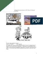 1000 Bc -1869 UFO Reports