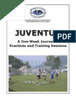 Juventus Training Drills