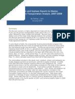 Getfile Transp Analysis