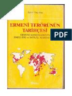 Ermeni terörünün tarihçesi. Arménien terreur historique