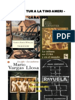 Literatura a 1960
