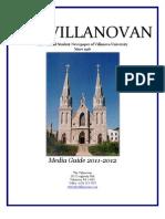 Media Guide 2011-2012