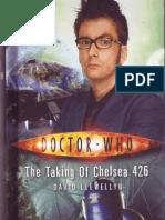 NSA34 the Taking of Chelsea 426 David Llewellyn