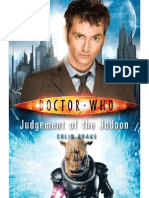 Judgemt of the Judoon (CBrake)