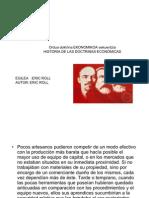 Historia de Las Doctrinas Economic As Eric Roll Euskera Parte 74